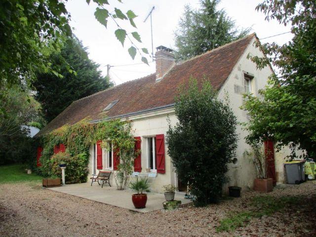 Maison à vendre sur Mazange