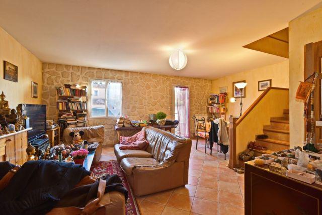 Maison à vendre sur Istres