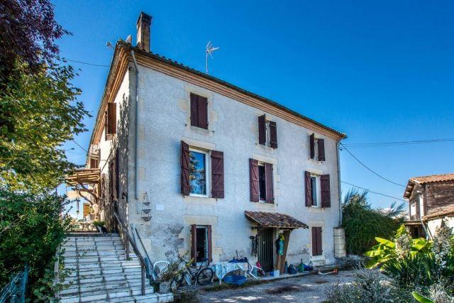 Maison à vendre sur Dolmayrac