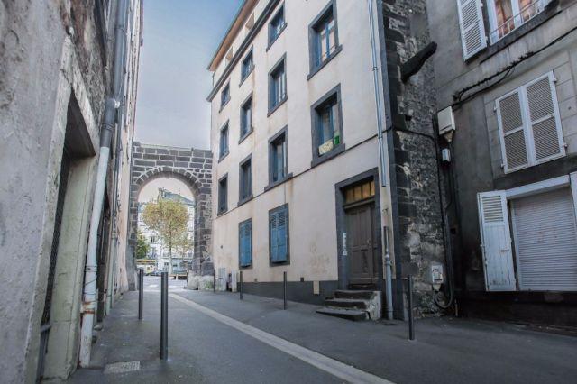 Immeuble à vendre sur Clermont Ferrand