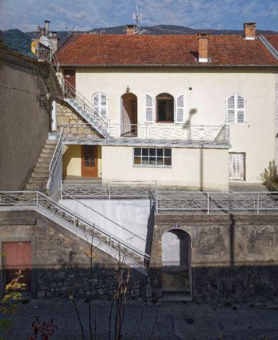 Maison à vendre sur Bellegarde Sur Valserine