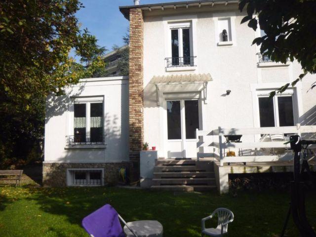 Maison à vendre sur Bourg La Reine