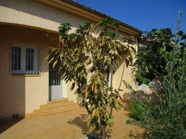 Achat maison avec terrain jardin cabestany 66330 foncia for Achat maison avec jardin