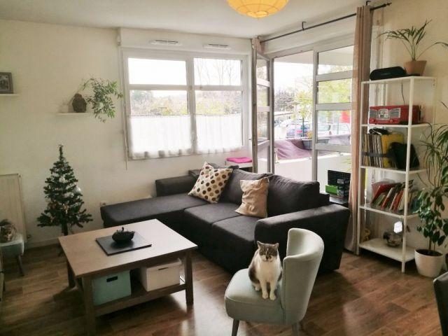 Appartement à vendre sur Ramonville Saint Agne