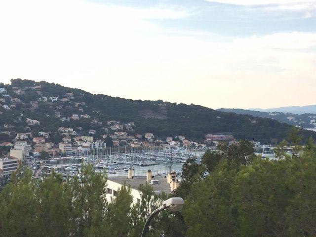 Appartement à vendre sur Saint Mandrier Sur Mer
