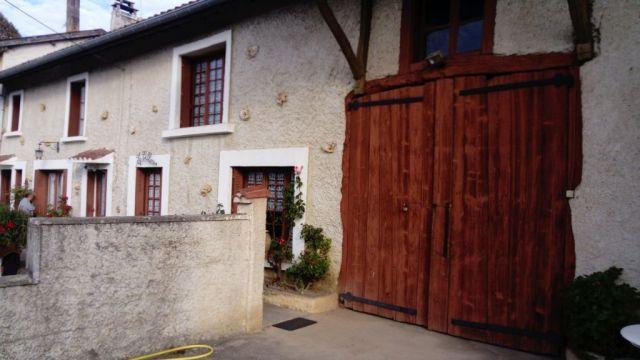 Maison à vendre sur Gillonnay