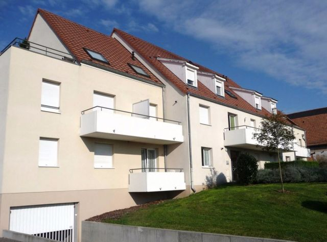 Appartement à vendre sur Betschdorf