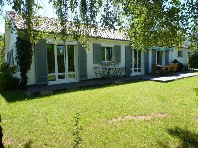 Maison à vendre sur Vernouillet
