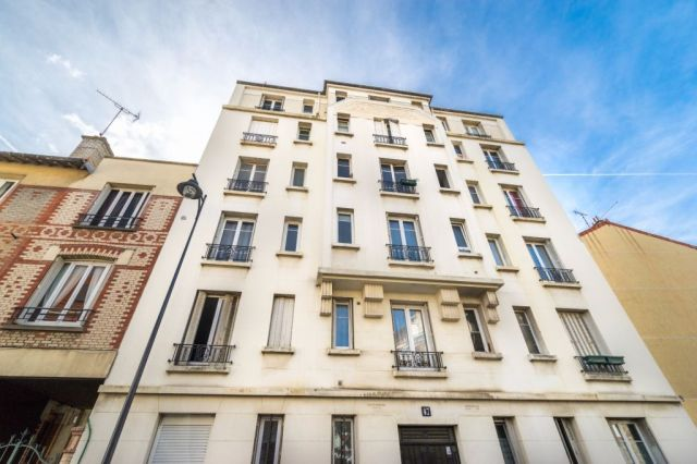 Achat immobilier maisons alfort 94700 foncia for Agence immobiliere maison alfort