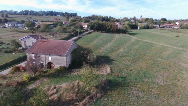 Maison à vendre sur Girancourt