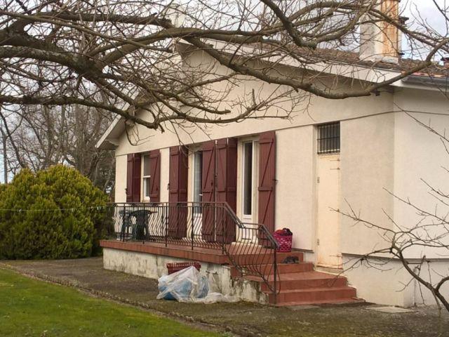 Maison à vendre sur Labastide Du Temple