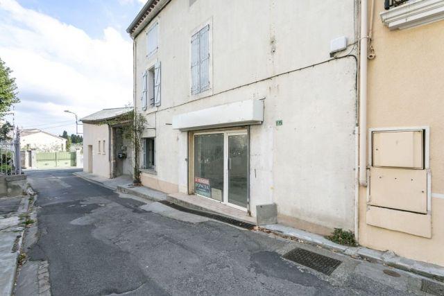 Maison à vendre sur Saint Genies De Fontedit