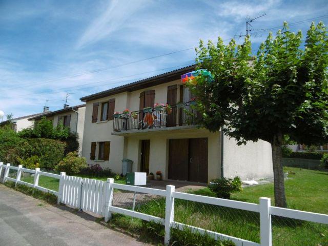 Maison à vendre sur Panazol
