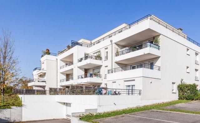 Appartement à vendre sur Souffelweyersheim