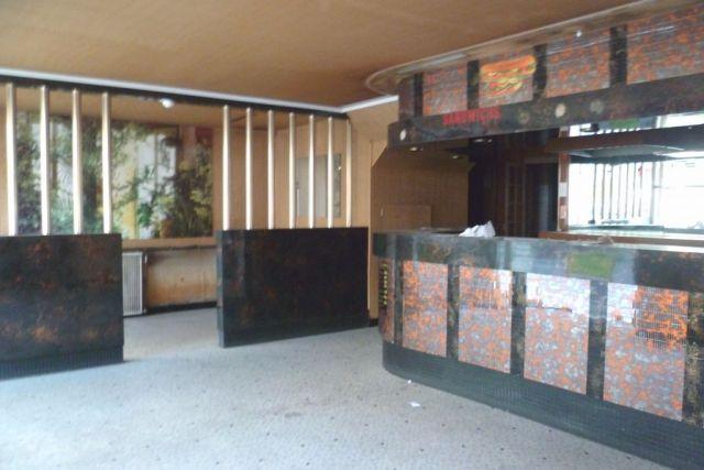 Immeuble à vendre sur Saint Brieuc