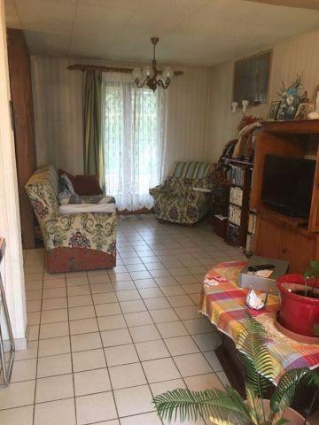 Maison à vendre sur Goussainville