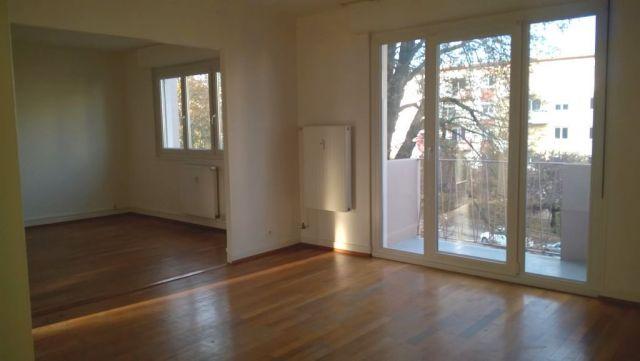 Appartement à vendre sur Colmar