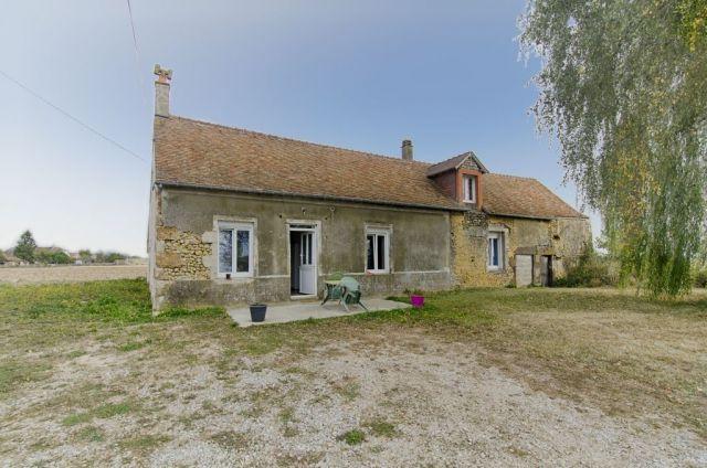 Maison à vendre sur Beaumont Sur Sarthe