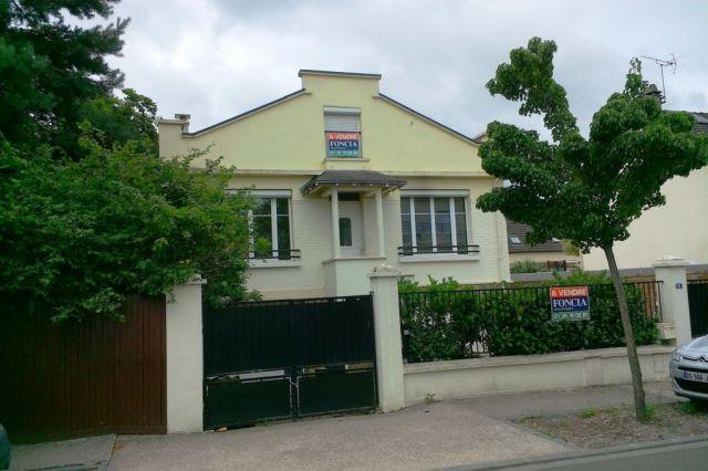 Maison à vendre sur Montesson