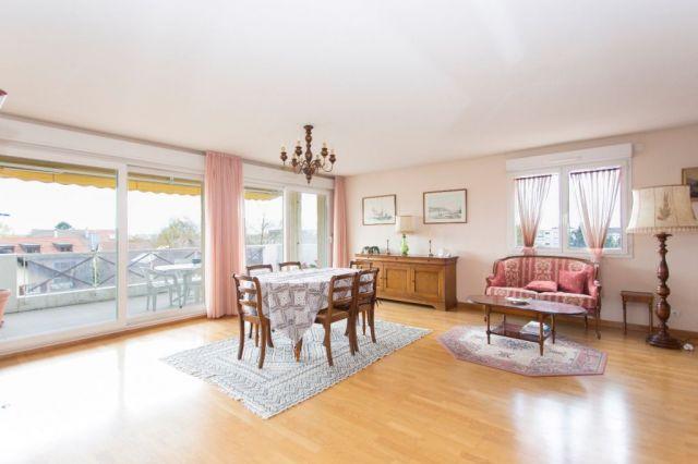 Appartement à vendre sur Saint Julien En Genevois