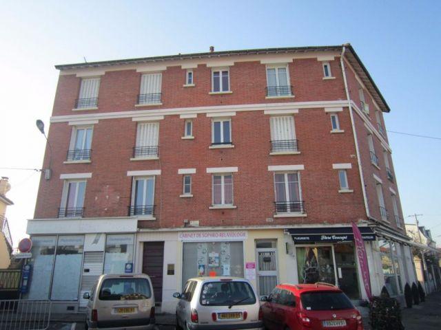 Appartement à vendre sur Vigneux Sur Seine