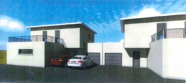 Maison à vendre sur Soyons