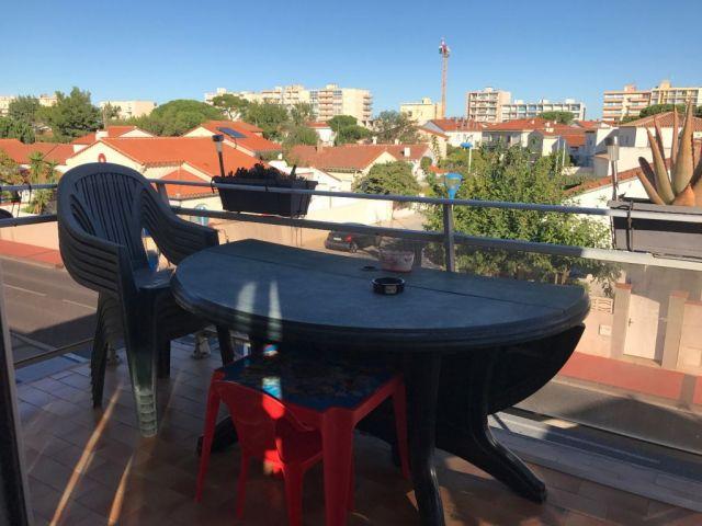Appartement à vendre sur Canet En Roussillon
