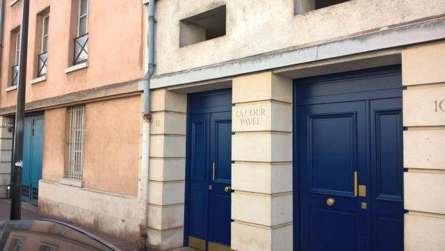 Parking à vendre sur Saint Germain En Laye
