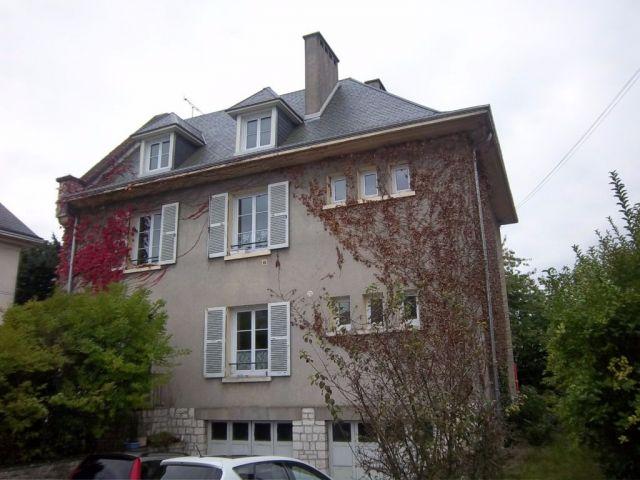 Immeuble à vendre sur Blois