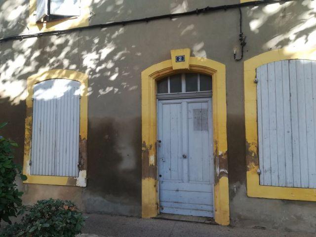Immeuble à vendre sur Eyguieres