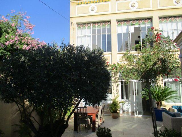 Maison à vendre sur Toulon