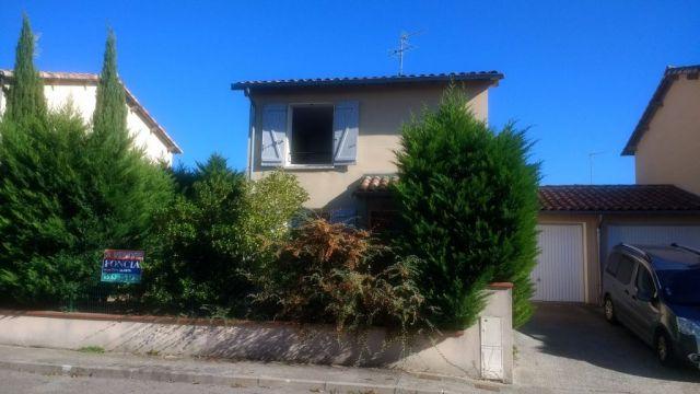 Maison à vendre sur Villefranche De Lauragais