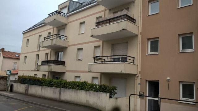 Appartement à vendre sur Haute Indre