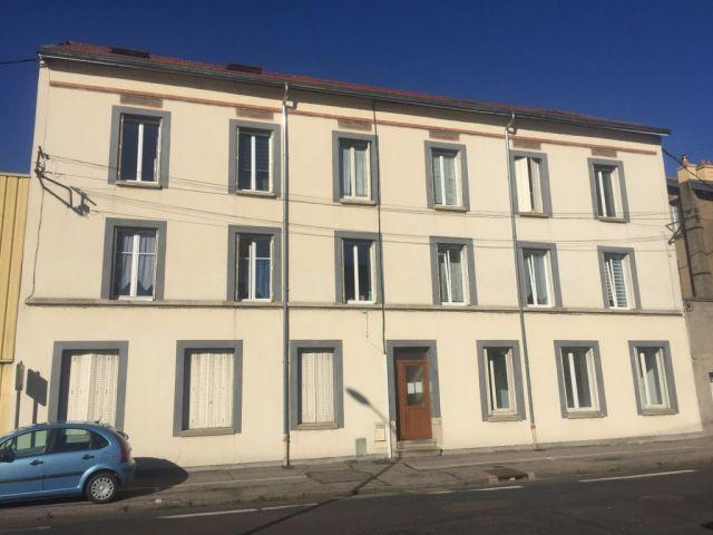 Immeuble à vendre sur Luneville