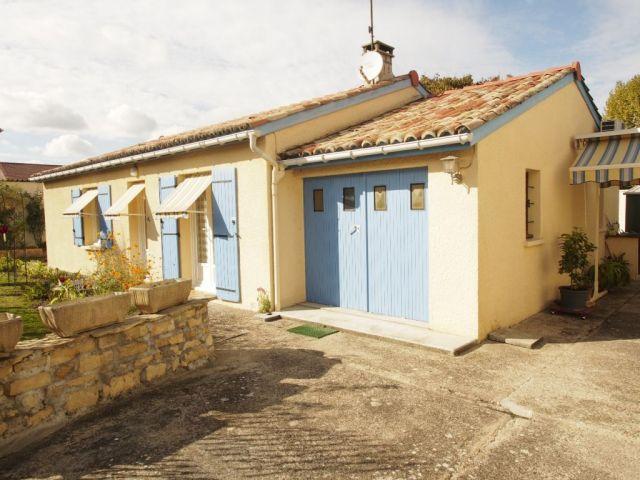 Maison à vendre sur Sainte Livrade Sur Lot