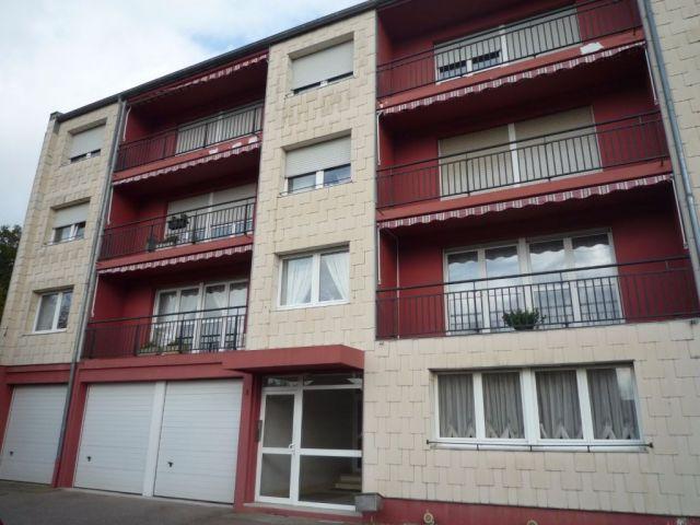Appartement à vendre sur L'hopital