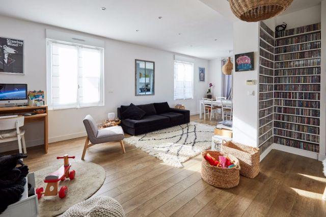 Maison à vendre sur Caen