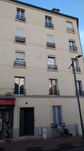 achat immobilier saint ouen 93400 foncia. Black Bedroom Furniture Sets. Home Design Ideas