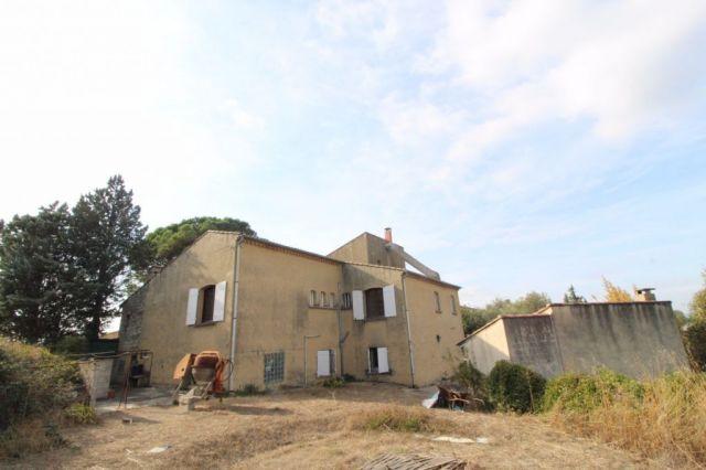Maison à vendre sur Chateaurenard
