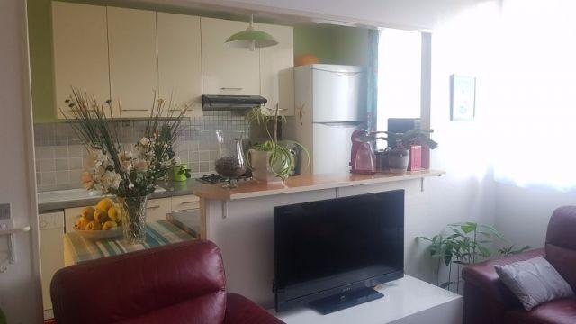 Appartement à vendre sur Vaureal