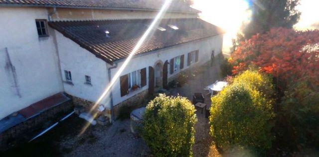 Maison à vendre sur Civrieux