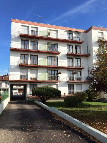 Appartement à vendre sur Saint Max