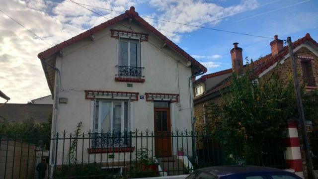 achat maison 3 chambres villeneuve saint georges 94190 foncia. Black Bedroom Furniture Sets. Home Design Ideas