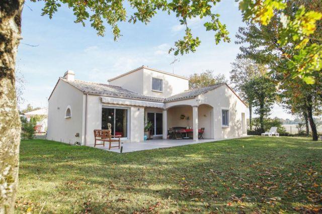 Maison à vendre sur Landevieille