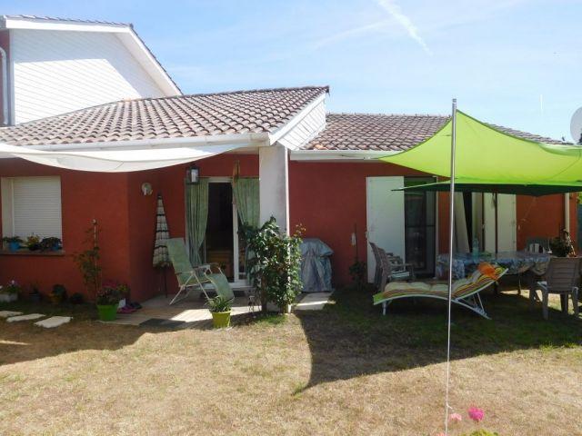 Maison à vendre sur Audenge
