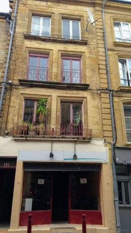 Immeuble à vendre sur Charleville Mezieres