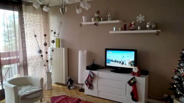 Appartement à vendre sur Saint Genis Laval