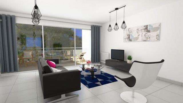 Appartement à vendre sur Aix En Provence