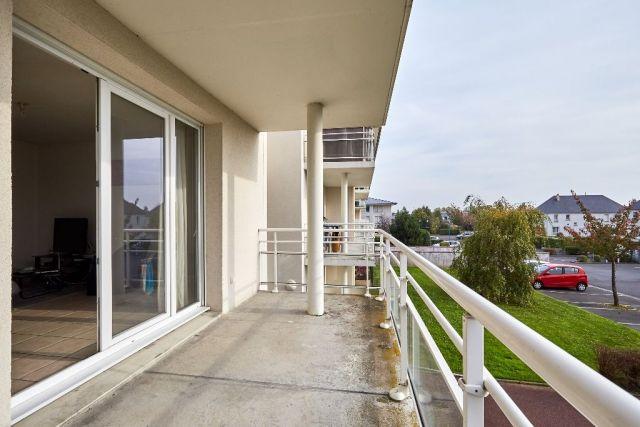 Appartement à vendre sur Blainville Sur Orne
