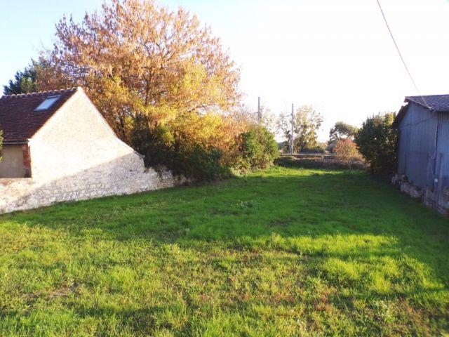 Terrain à vendre sur Montlouis Sur Loire